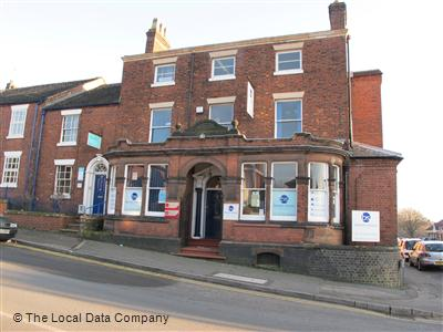 Newcastle-under-Lyme Office