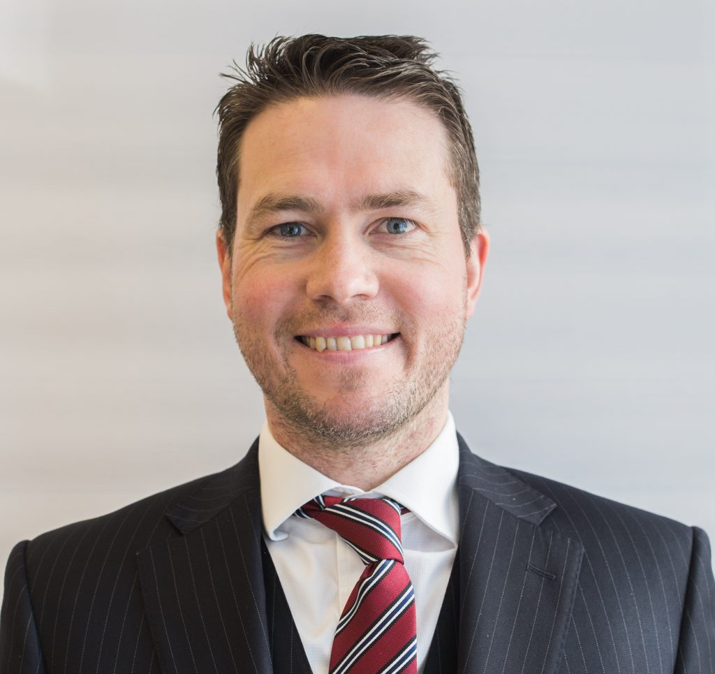 Meet Our Experts – Anthony Beeston