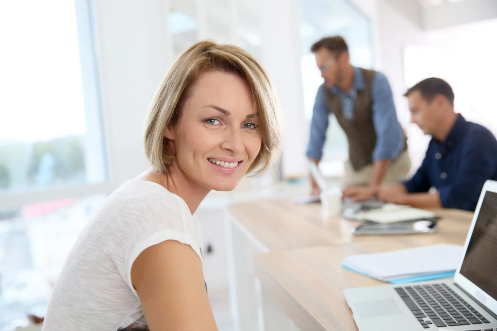 Menopause in the Work Place