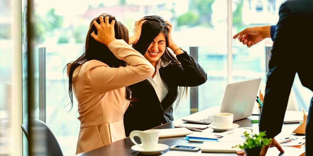 Discrimination In The Workplace And How To Deal With It