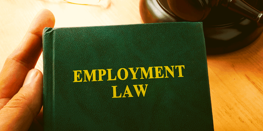 Employment Law For Employees: What You Need To Know