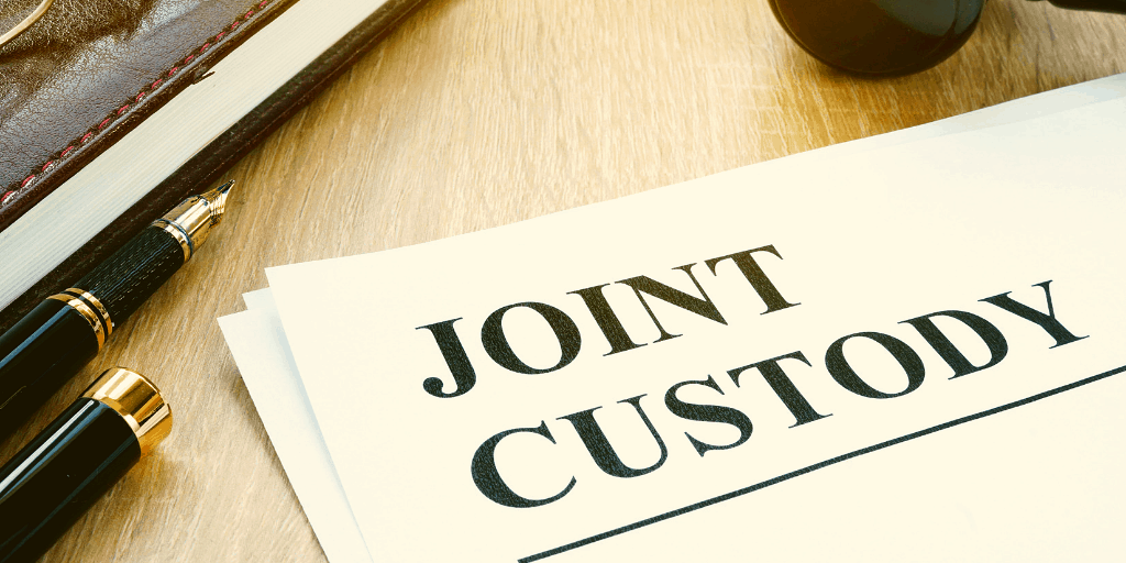 Joint Custody: Everything You Need To Know