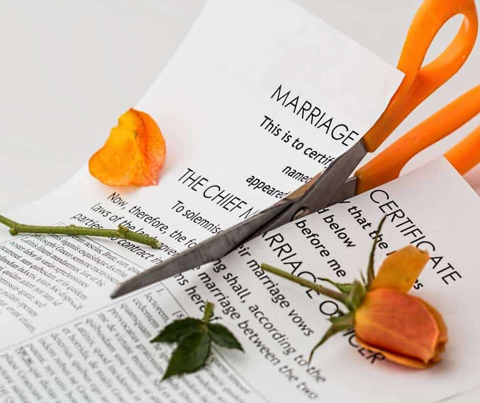 The Cost Of Divorce And How To Manage It