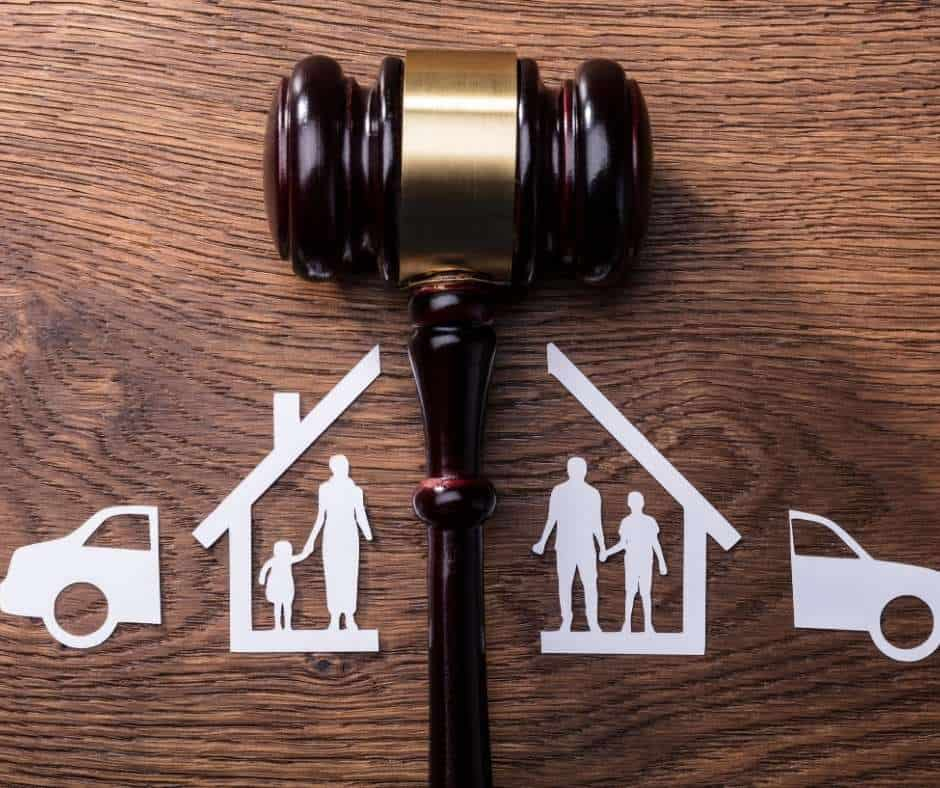 The Dissolution Of Marriage: Everything You Need To Know
