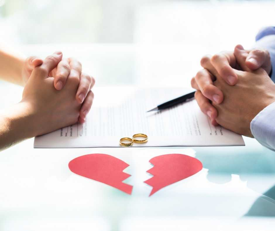 Divorce Mediation: Everything You Need To Know