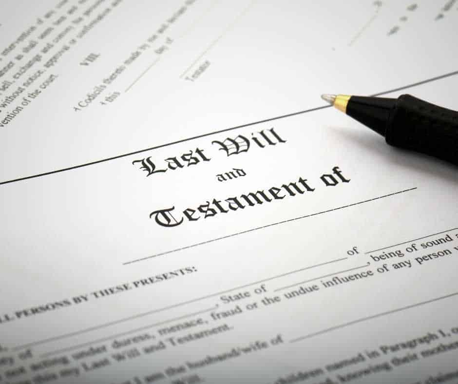 Executor Fees: Everything You Need To Know